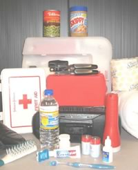 Disaster/Emergency Kit